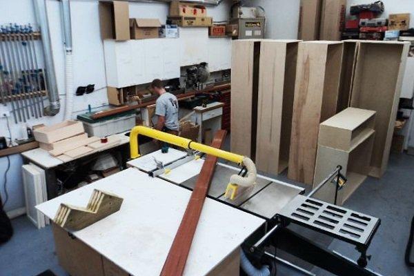 قیمت کابینت ام دی اف | قیمت کابینت چوبی | قیمت کابینت آشپزخانه |