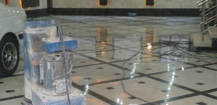 ساب سنگ اصفهان